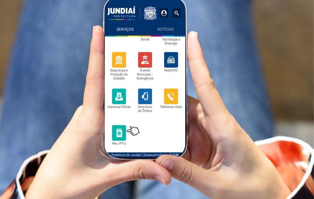 app jundiai
