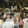 carnaval evento