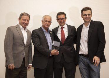 CIJUN recebe, novamente, Prêmio Destaque 2020