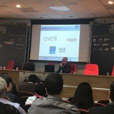 Ações de TIC de Jundiaí são apresentadas em Seminário
