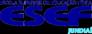 Logotipo da Escola Superior de Educação Física