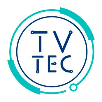 Logotipo da TVTEC