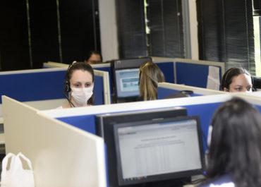 Disque 156 Coronavírus, criado pela CIJUN, passa de 7 mil atendimentos